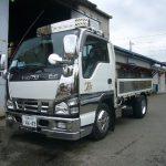 トラック 2t